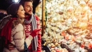 Our openness to the spirit of Christmas depends on our brain, reports a Danish study. (svetikd/Istock.com)
