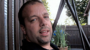 Yves Cyr, 41, was found dead in Cantley, Que. in 2016 after being missing for more than six months. In 2021, police made an arrest in connection with his death. (File photo)