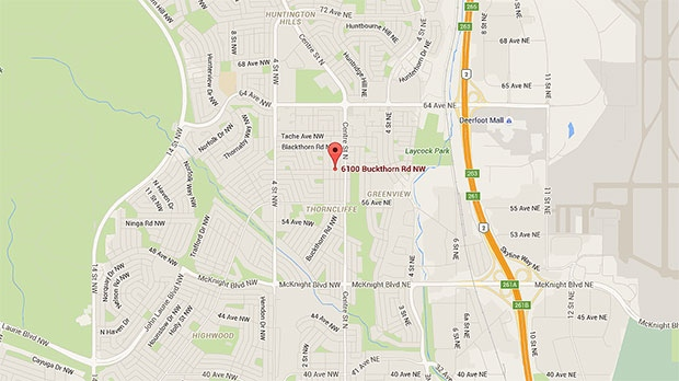 Seniors Assaulted During Home Invasion In City S Northwest