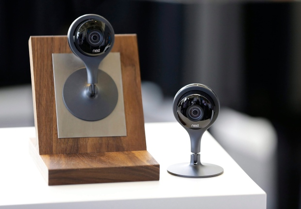 Tech Tuesday: The best home-security cameras | CTV News