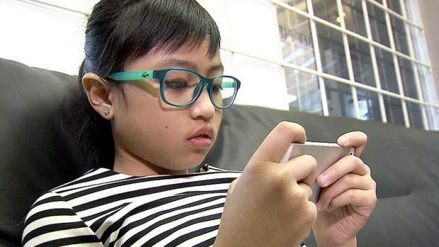 CTV National News: Surge of myopia in kids