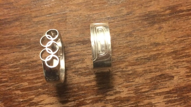 Olympic ring stolen from Vancouver field hockey players home CTV
