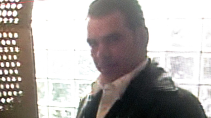 Scott Matthew Renaud, 41, is seen in this image from Feb. 6, 2009.