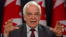 Immigration Minister John McCallum