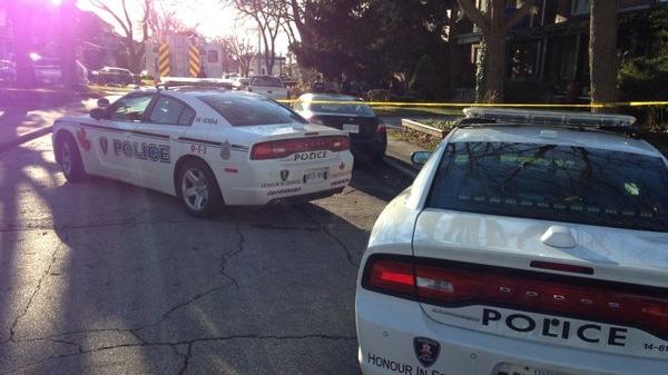 Homicide in West Windsor
