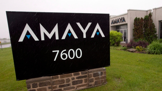 Amaya Reports Record Increase in Q4 and Full-Year 2016 Revenues