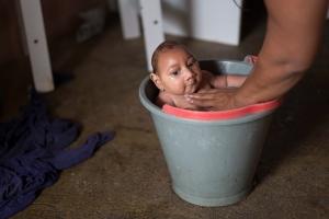 Brazil moms say more help needed to combat Zika
