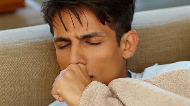 Sneeze, cough, flu, cold