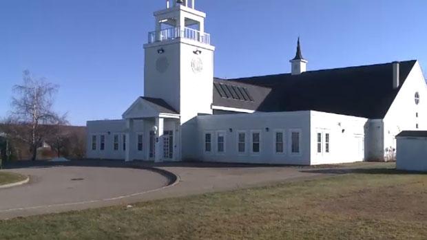 St. Marguerite Bourgeoys Parish