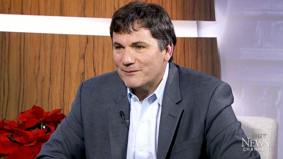 Government House Leader and Liberal MP Dominic LeBlanc speaks to CTV's Question Period.