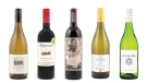 Wines of the Week - Dec 29