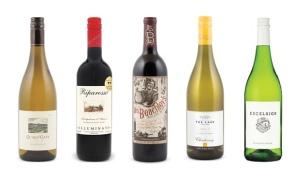 Wines of the Week - Dec 29