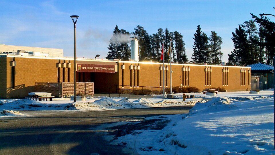 Pine Grove Correctional Centre