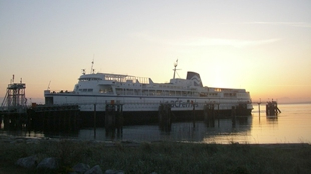 queen of burnaby bc ferries