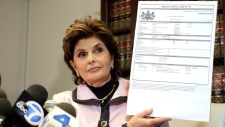 Attorney Gloria Allred on arrest of Bill Cosby