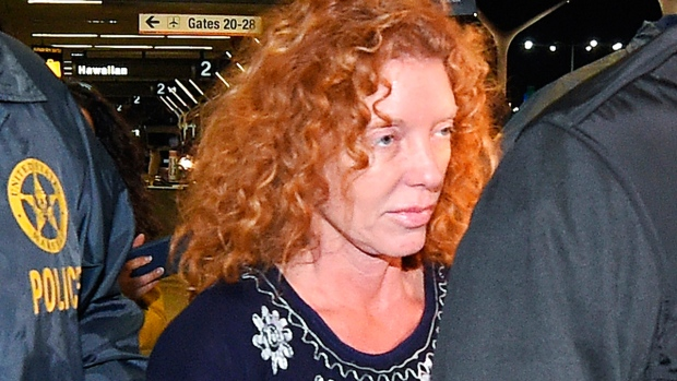 Tonya couch, mother of 'affluenza' teen