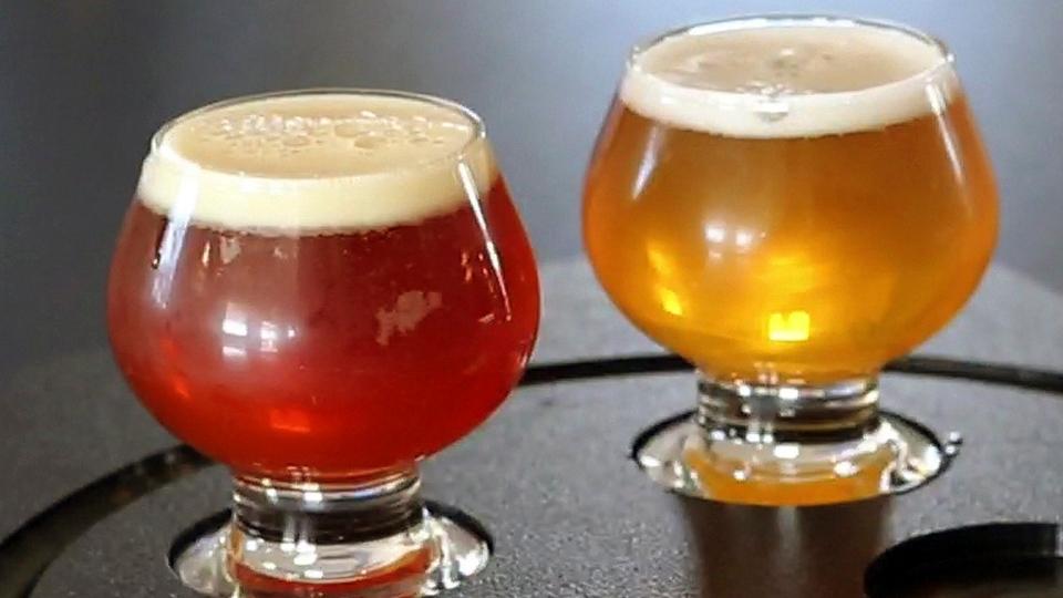 Maine Craft Beer Industry