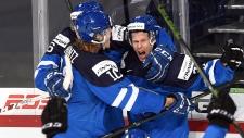 Canada vs. Finland