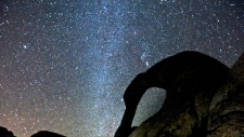 Quadrantid meteor shower to peak Sunday night