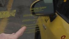cab fares