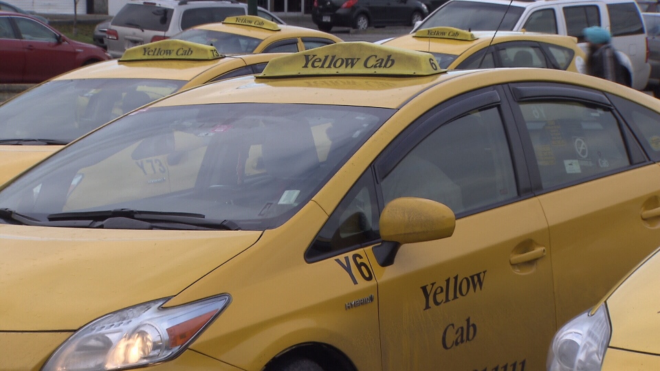 Vancouver taxi companies say they're applying to put almost 200 new cabs on the road after struggling to meet demand on New Year's Eve, despite beefed-up taxi service. (CTV)