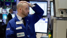 Stock markets start 2016 with sharp drop