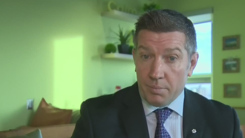 Former Calgary Flame Sheldon Kennedy was named to the Order of Hockey in Canada Tuesday, alongside former Montreal Canadien icon Ken Dryden and concussion expert Dr. Charles Tator.