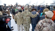 Malheur National Wildlife Refuge occupation