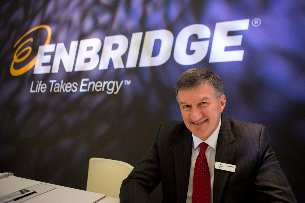 Activists sabotage Enbridge pipeline in Ontario to protest
