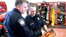 CTV Atlantic: N.B. firefighters share their story