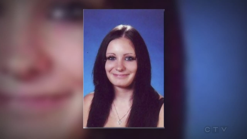Nicole Wagner, 17, was shot and killed on December 4th 2012 in Milverton