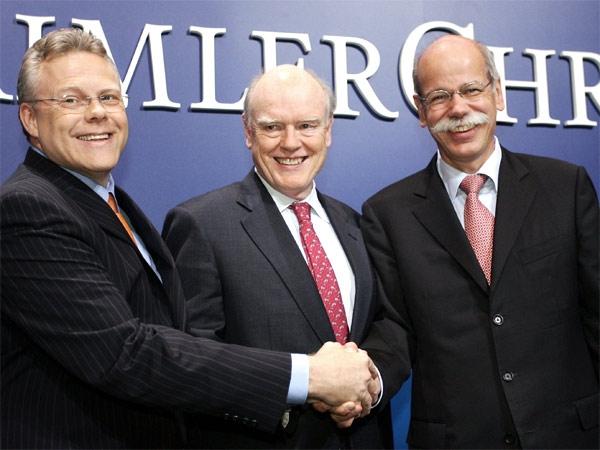 Magna loses bid for Chrysler Group | CTV News