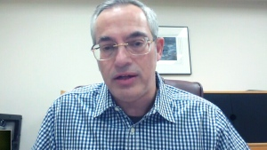 Conservative MP Tony Clement on Power Play