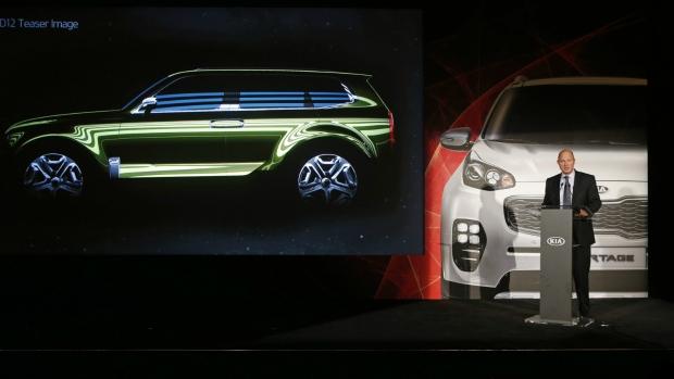 Autonomous cars at Consumer Electronics Show