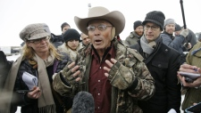 Oregon protesters worry about raids