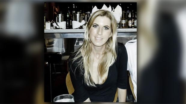 Bonnie Eklund hopes to meet her biological father