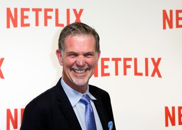 CES 2016: Watch Netflix's CES Keynote Address