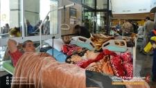 Libya bombing victims