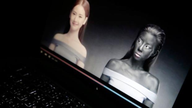 Seoul Secret as with Thai actress Cris Horwang