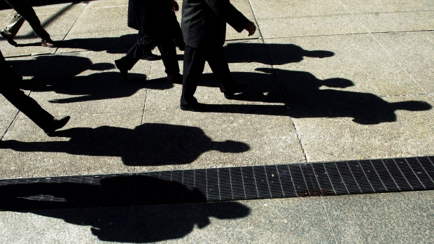 Statistics Canada says the economy added 53,700 jobs in December but unemployment rate rose to 6.9 per cent from 6.8 per cent. (THE CANADIAN PRESS/Nathan Denette)