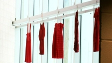 CTV Northern Ontario: Red Dress