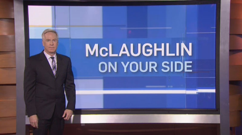 McLaughlin On Your Side Inbox | CTV News