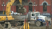 Red-hot construction industry to keep surging