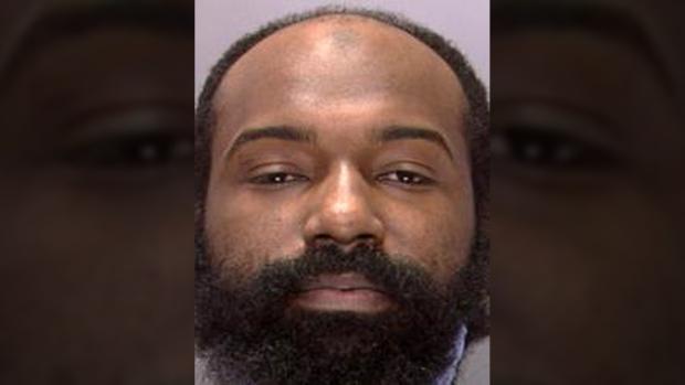 Philadelphia attack suspect Edward Archer
