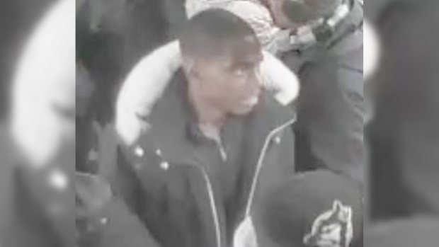 Suspected wanted in TTC music dispute