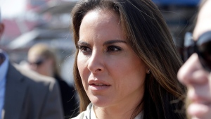Mexican actress credited with helping Sean Penn meet 'El Chapo'