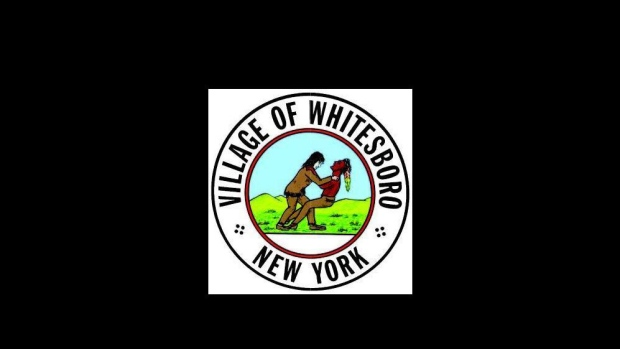 The logo of Whitesboro, N.Y.