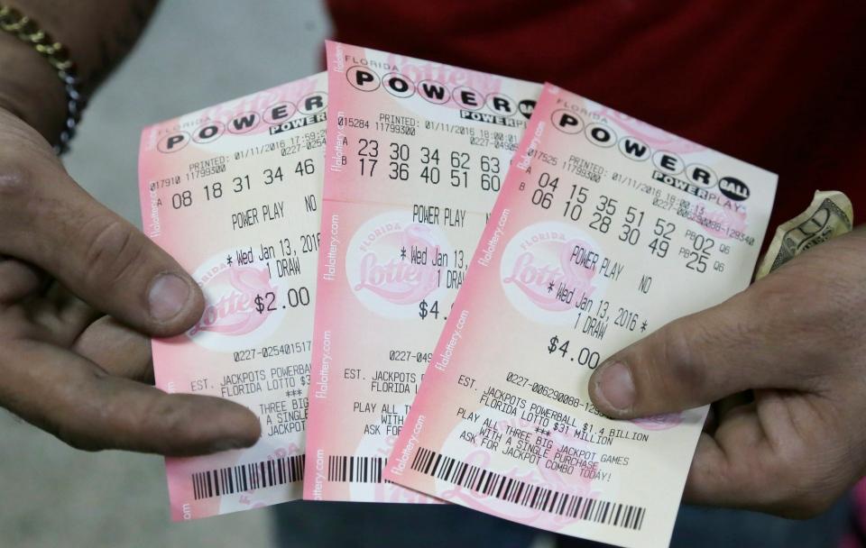Lotto Strategies Quick Pick