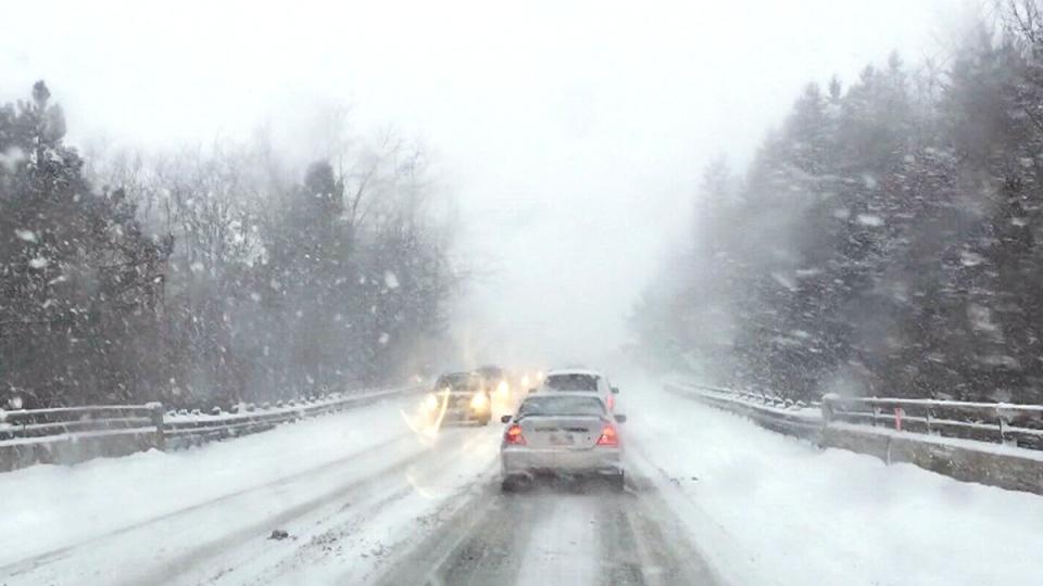 CTV Toronto: Inadequate road maintenance services