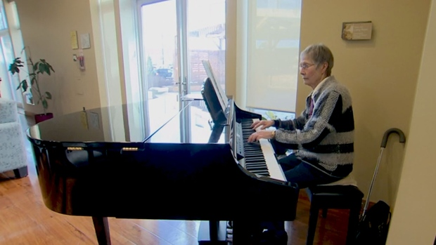 Palliative care, music therapy